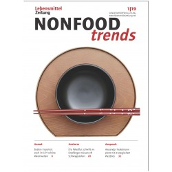 NONFOOD trends 1/2019